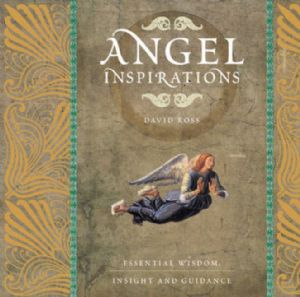 David Ross - Angel Inspirations (paperback - book)